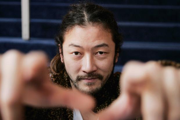 Asano Tadanobu: Essere o non essere?