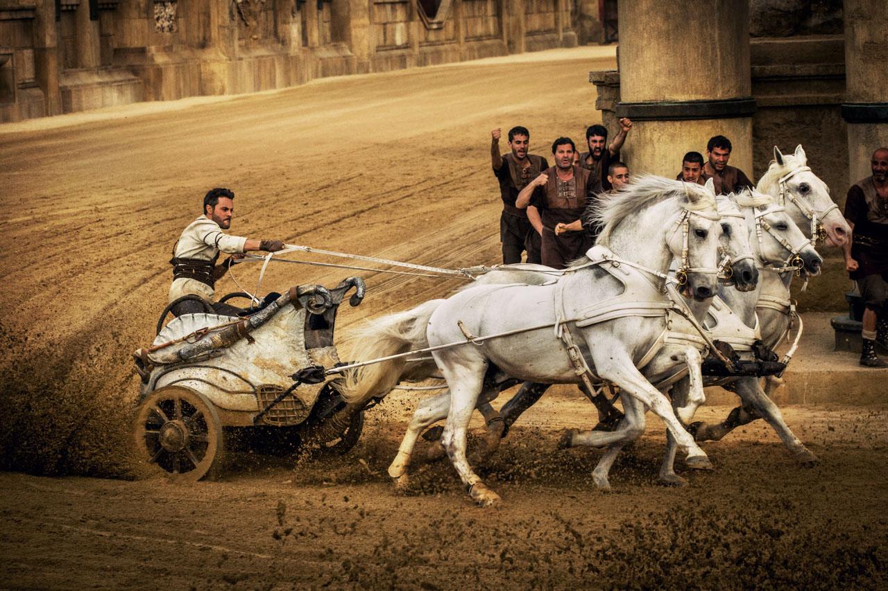 Ben-Hur, mega flop al box office