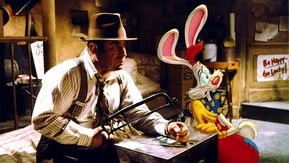 chi ha incastrato roger rabbit anni '80