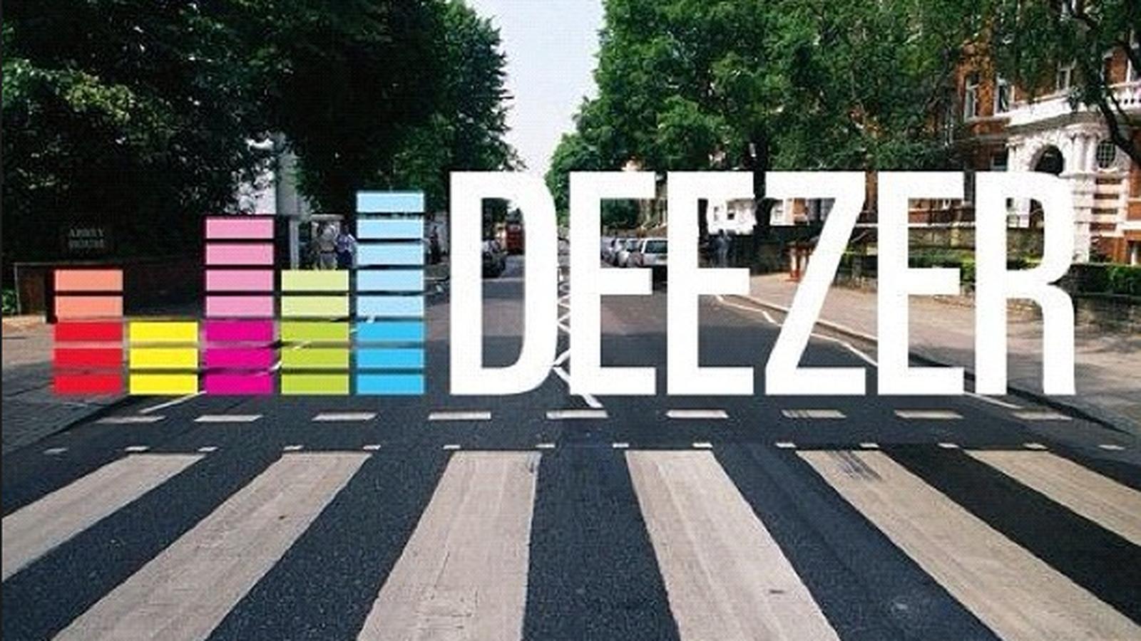 Deezer, Audio Cards su Twitter