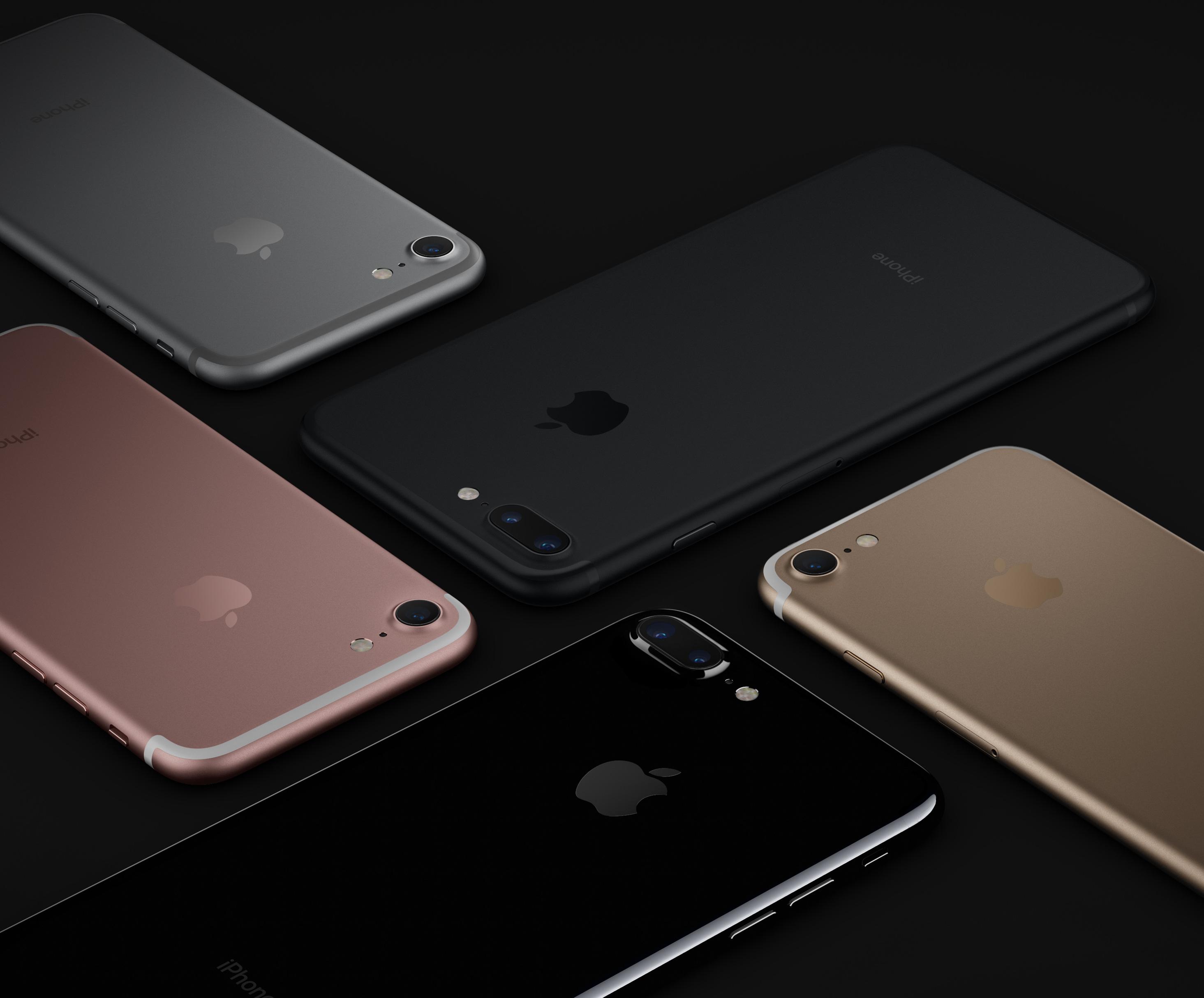 iPhone 7: tutto quello che dovete sapere