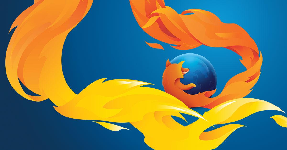 Firefox, aggiornamenti per il browser su Android