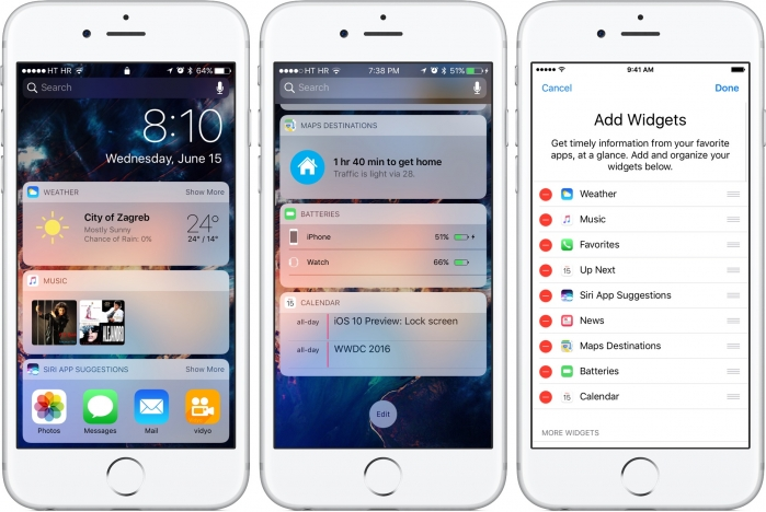 ios-10-lock-screen-widget-management-iphone-screenshot-001