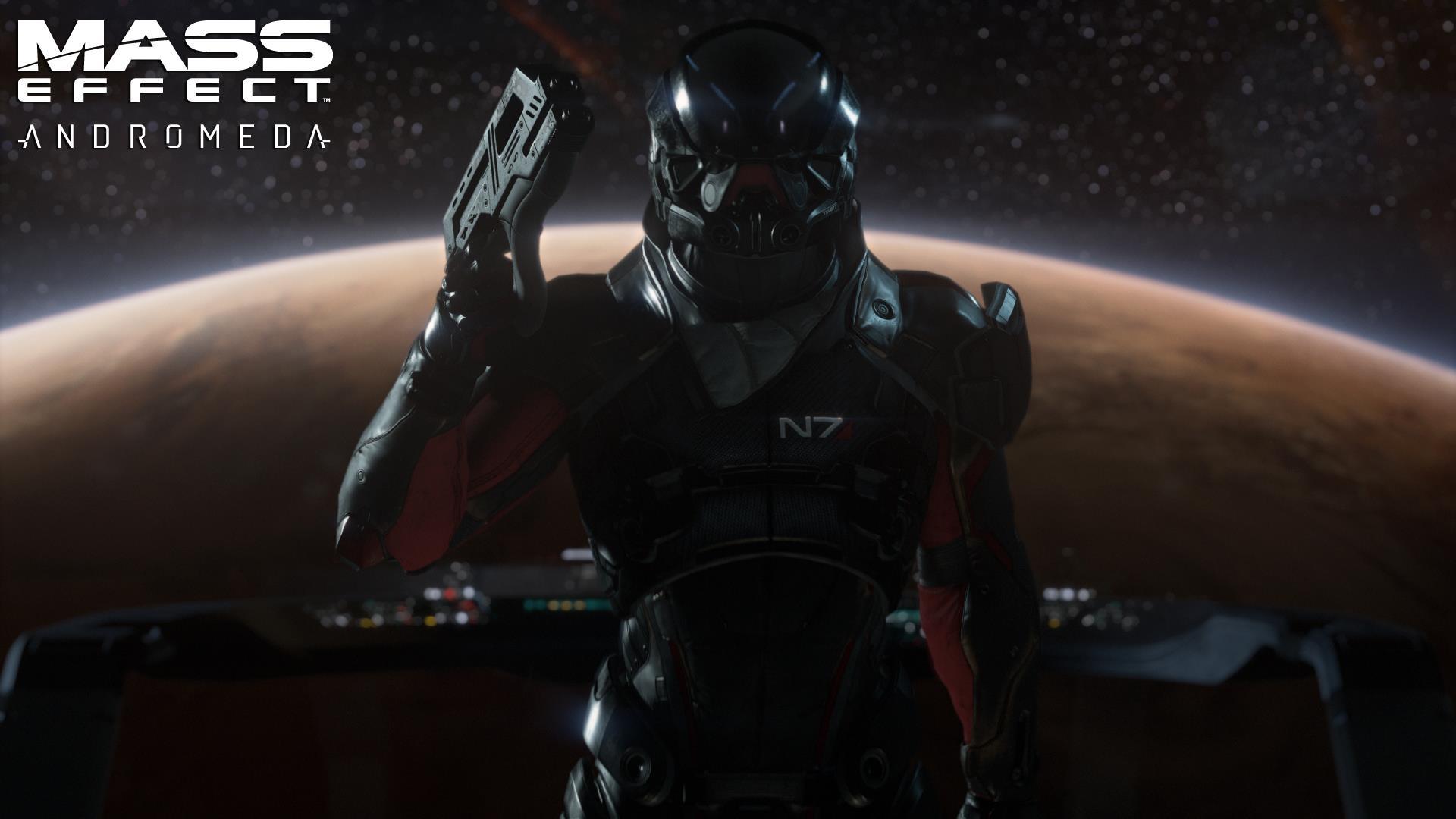 Mass Effect Andromeda: in arrivo il 21 marzo 2017?