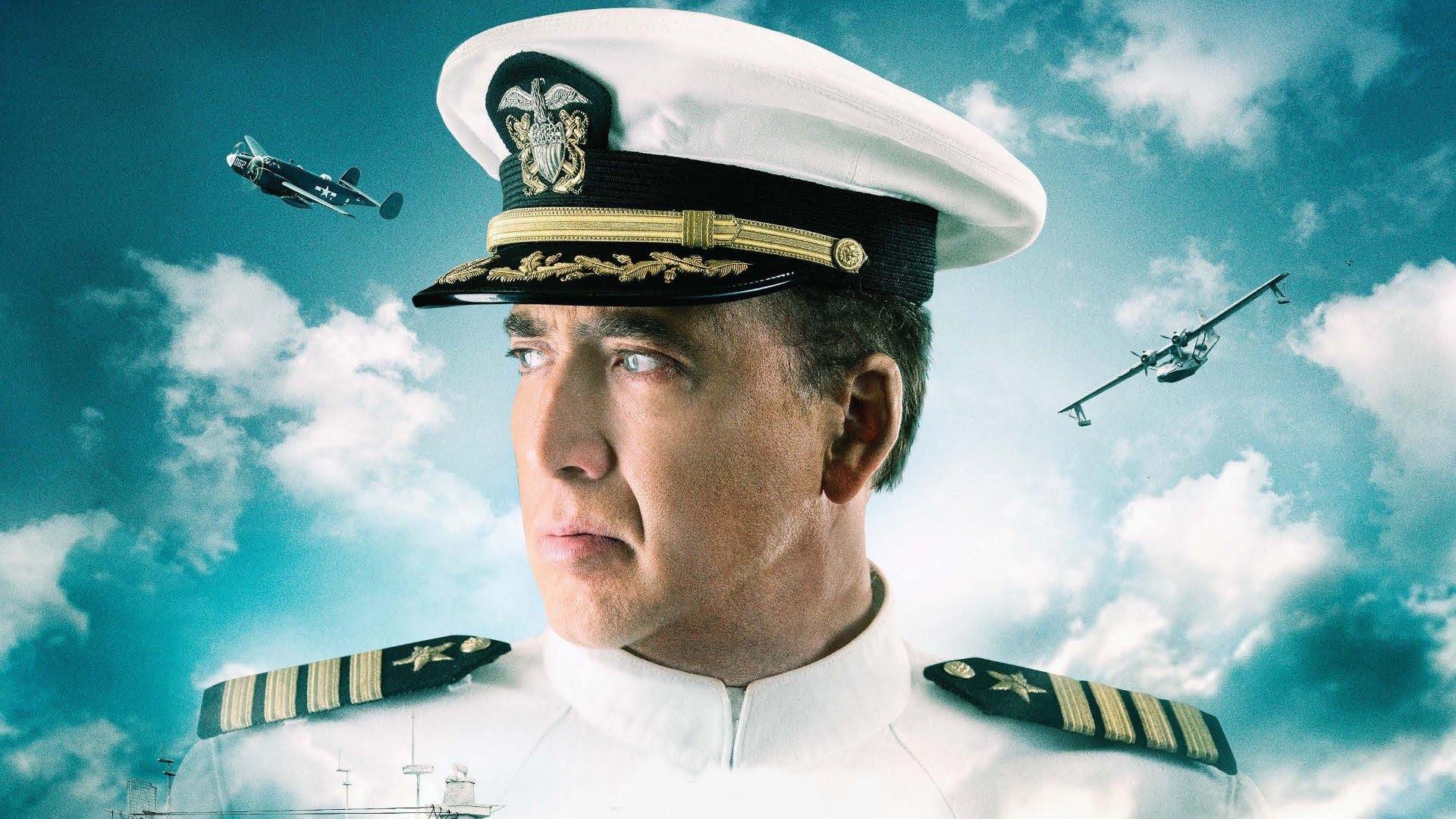 USS Indianapolis: Men of Courage, il primo trailer ufficiale