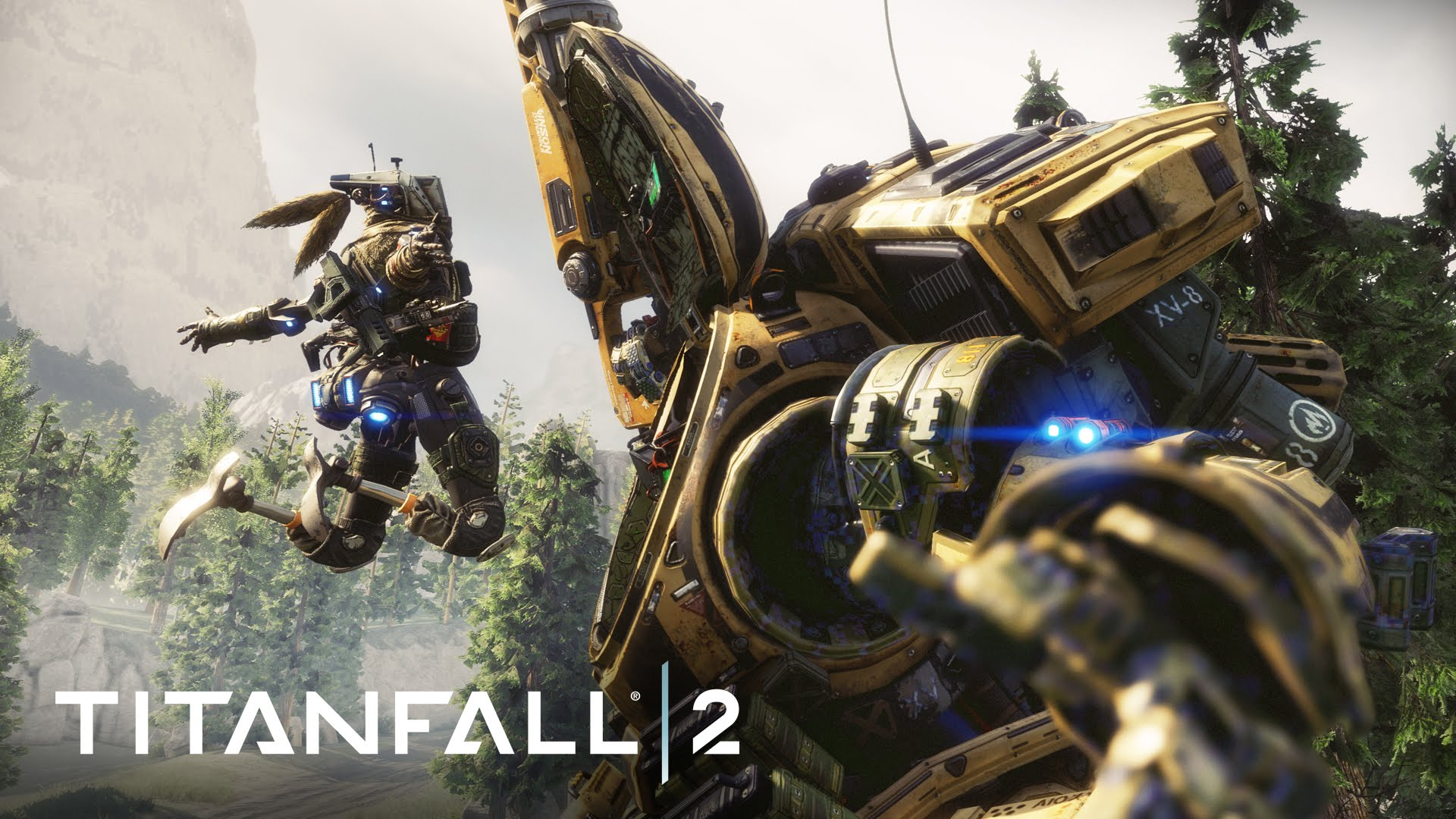 Titanfall 2: le analisi di Digital Foundry