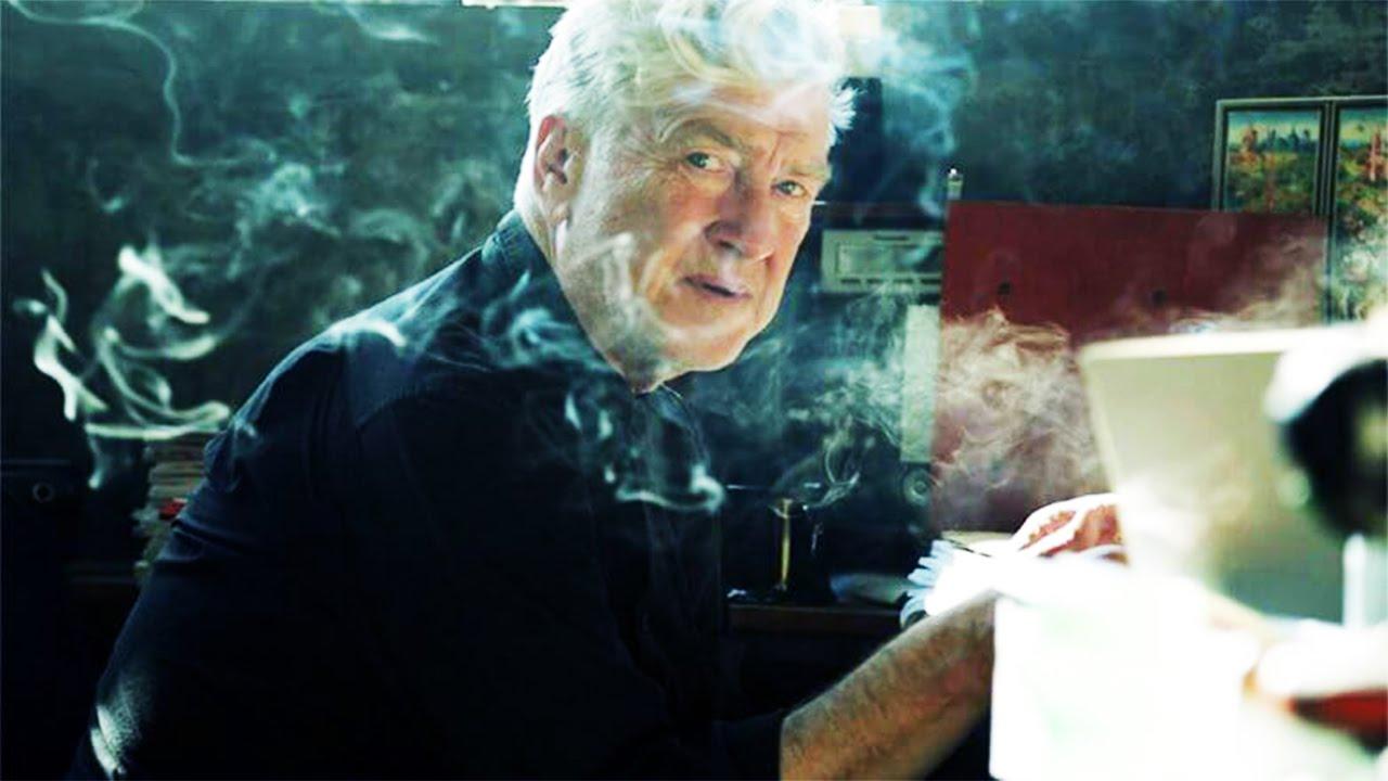 David Lynch, trailer e clip del documentario presentato a Venezia