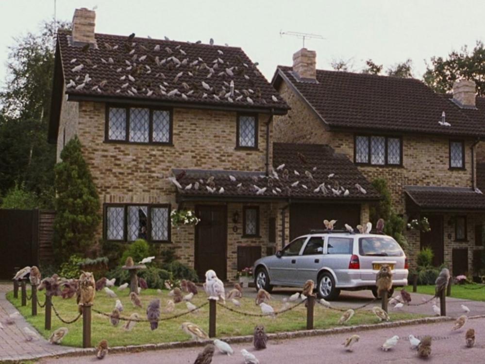 number-four-privet-drive-harry-potter-house