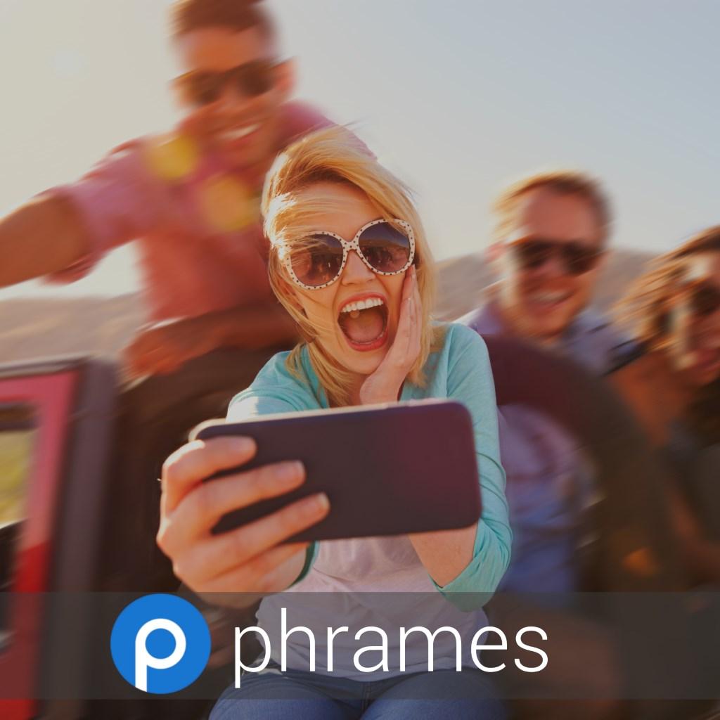 Phrames: goditi ogni singolo fotogramma