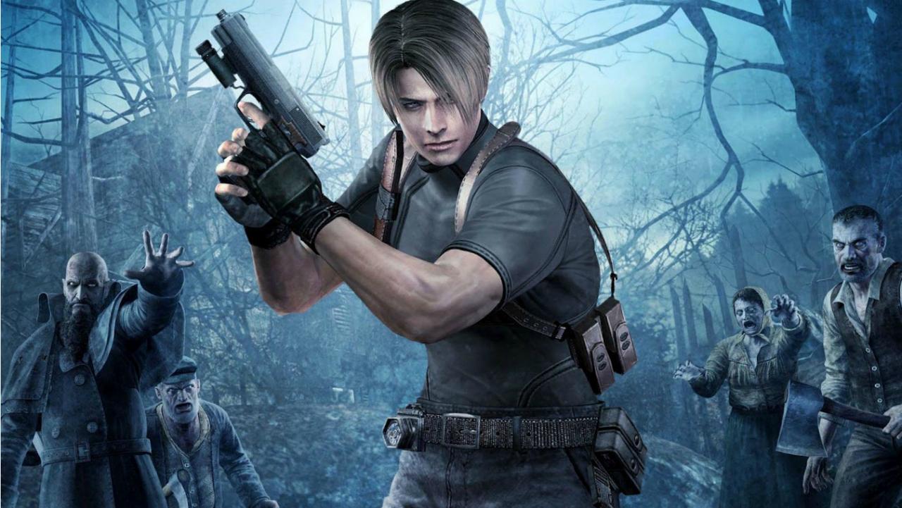 """Capcom, il fotografo Judy A. Juracek accusa di plagio Resident Evil 4 e Devil May Cry: """"hanno usato le mie foto"""""""