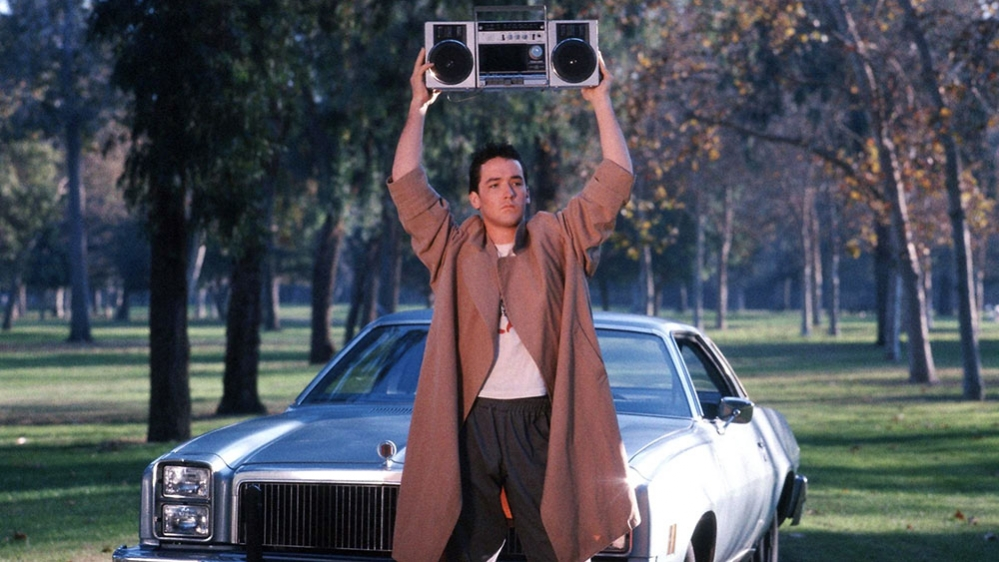 say anything anni '80