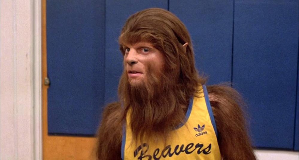 teen wolf voglia di vincere anni '80