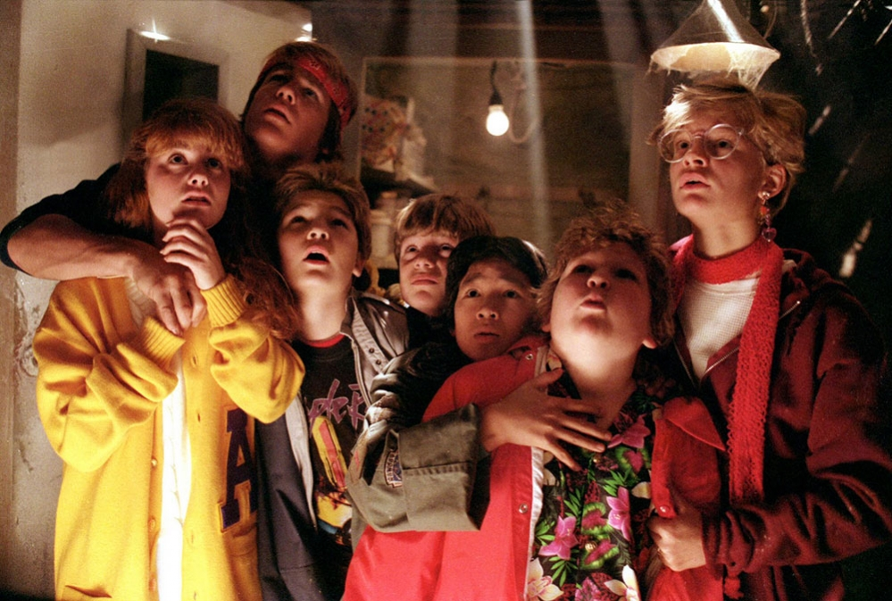 the goonies anni '80