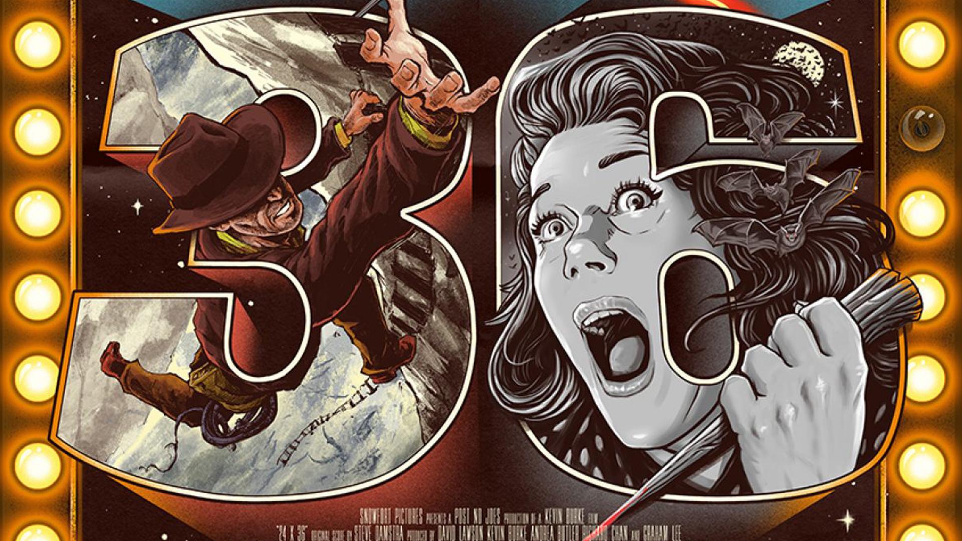 24x36, il documentario sulla storia dei poster cinematografici