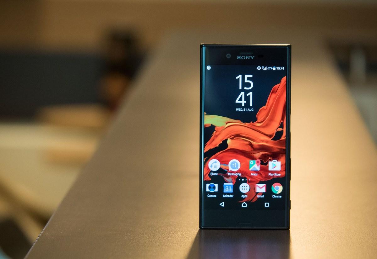 Sony Xperia XZ disponibile all'acquisto in Italia