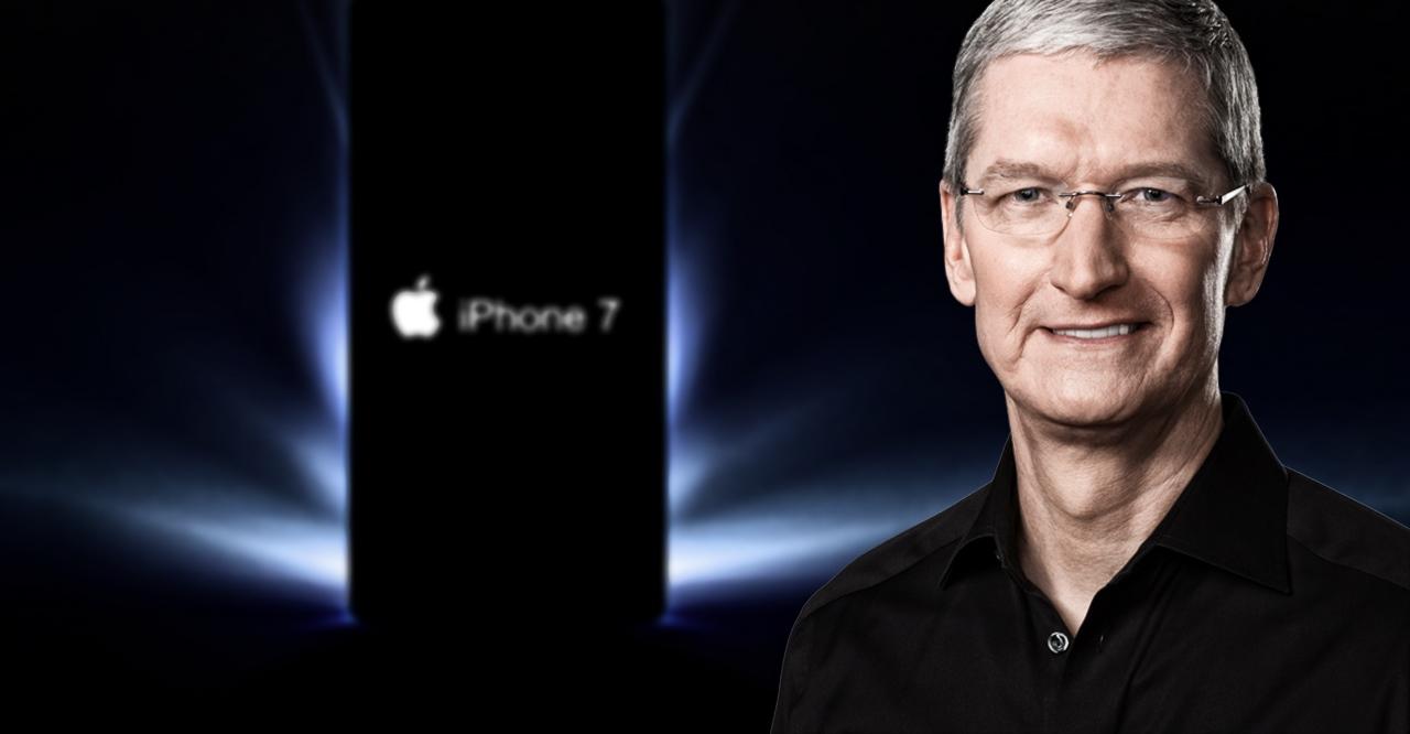 iPhone 7, bucalo anche tu per scoprire il jack audio