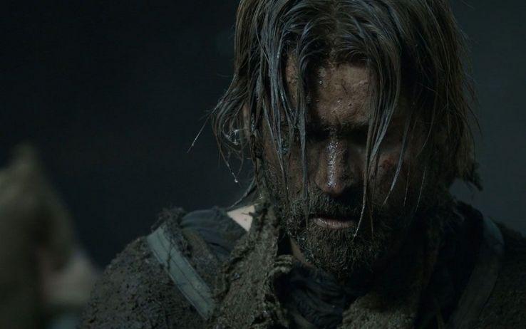 Jaime prisoner