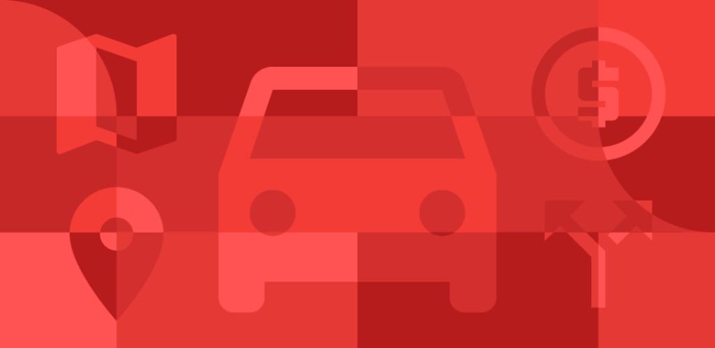 AnyPark, l'app per trovare parcheggio