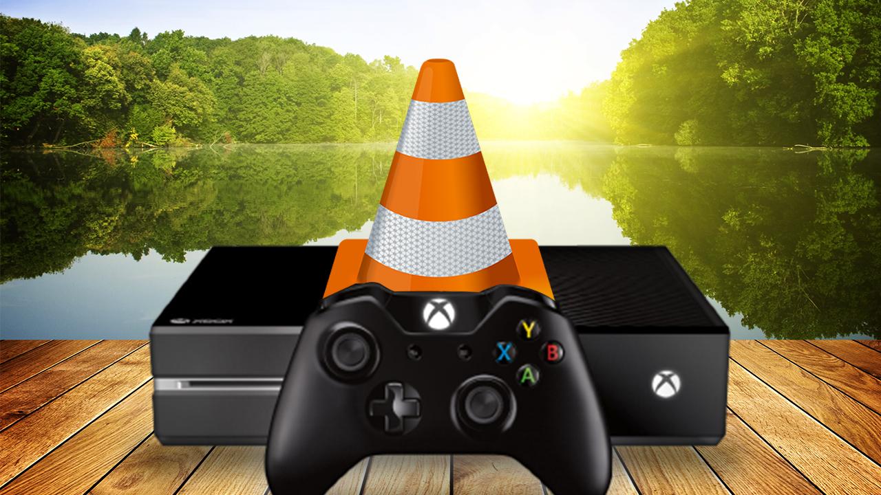 VLC arriva finalmente su Xbox One