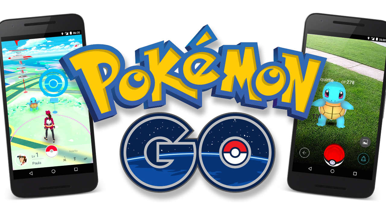 Pokémon GO: in arrivo l'app di terze parti su Windows Phone