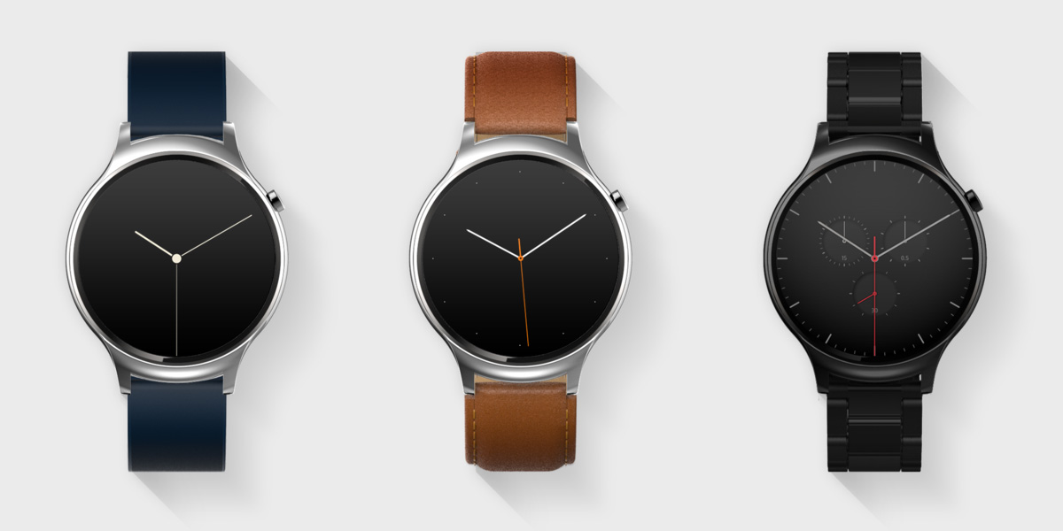 Blink Watch, primo smartwatch made in India