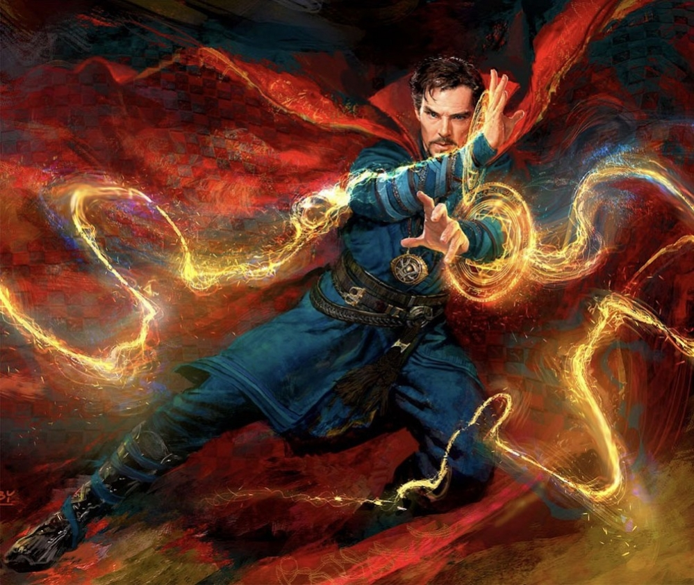 doctor-strange-comic-con-2016-artwork