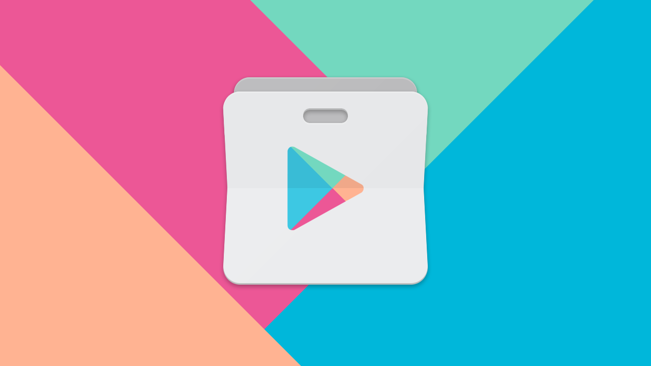 """Play Store, test per la funzione """"Confronta app"""""""