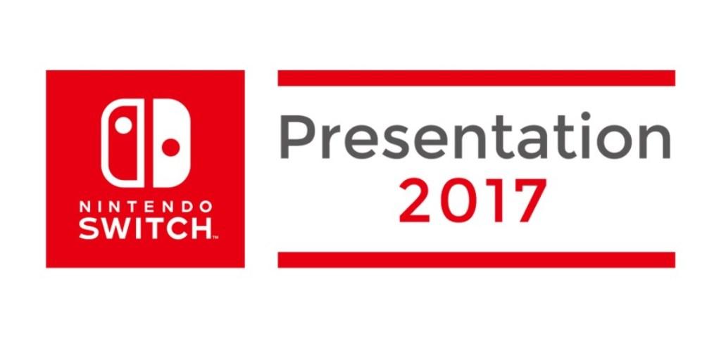 Nintendo Switch, la presentazione ufficiale a gennaio