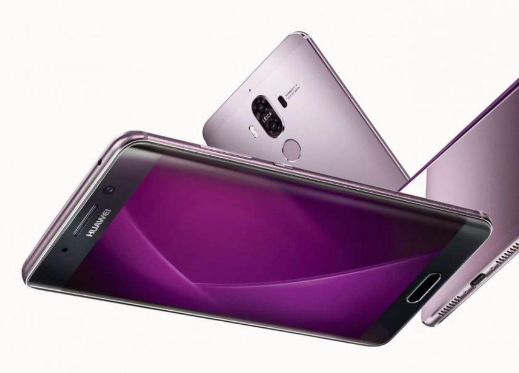 Huawei Mate 9 e Huawei Mate 9 Pro: trapelate le specifiche tecniche