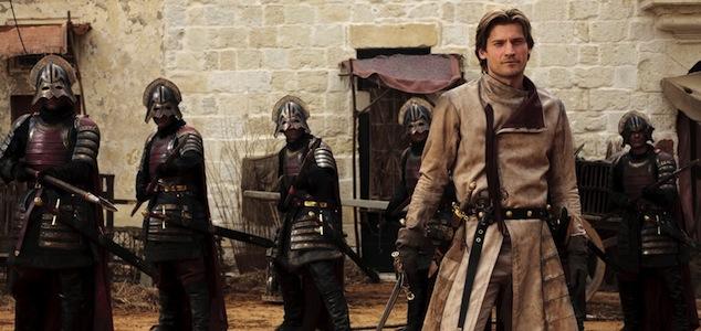 Jaime - 1st season