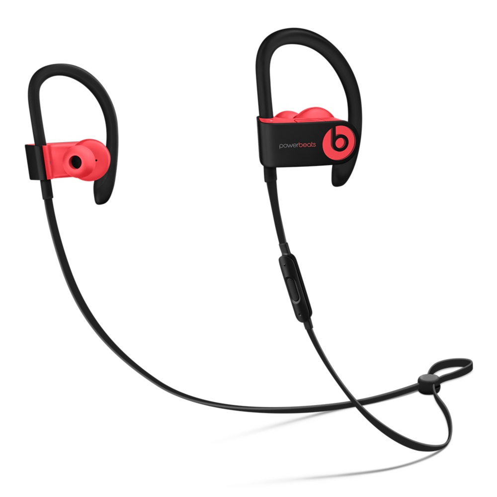 Apple Beats Powerbeats3 disponibili all'acquisto