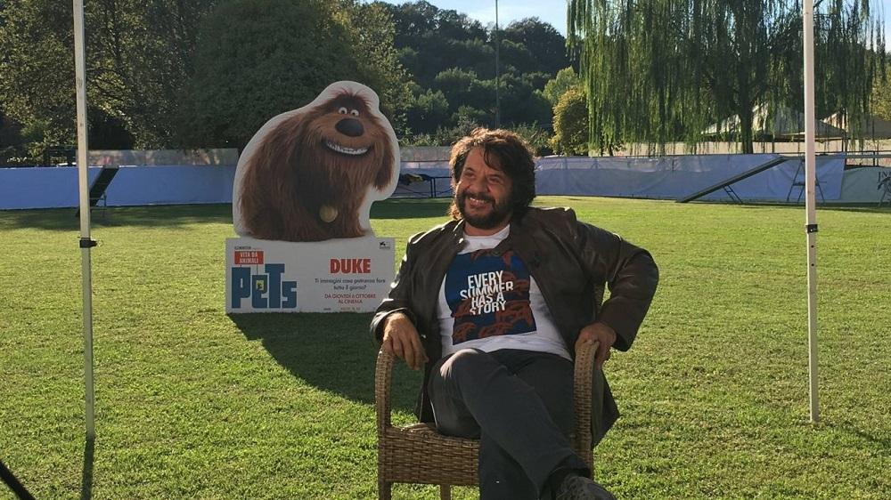 Pets vita da animali intervista ai doppiatori