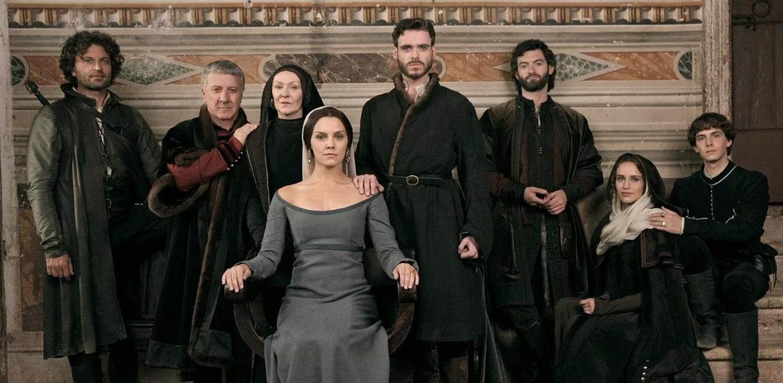 I Medici - Masters of Florence: la lotta della Rai per il trono della tv di qualità è iniziata