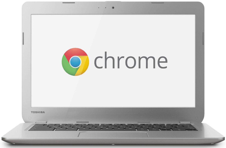 Google Meet sarà nei Chromebook di default dal nuovo update