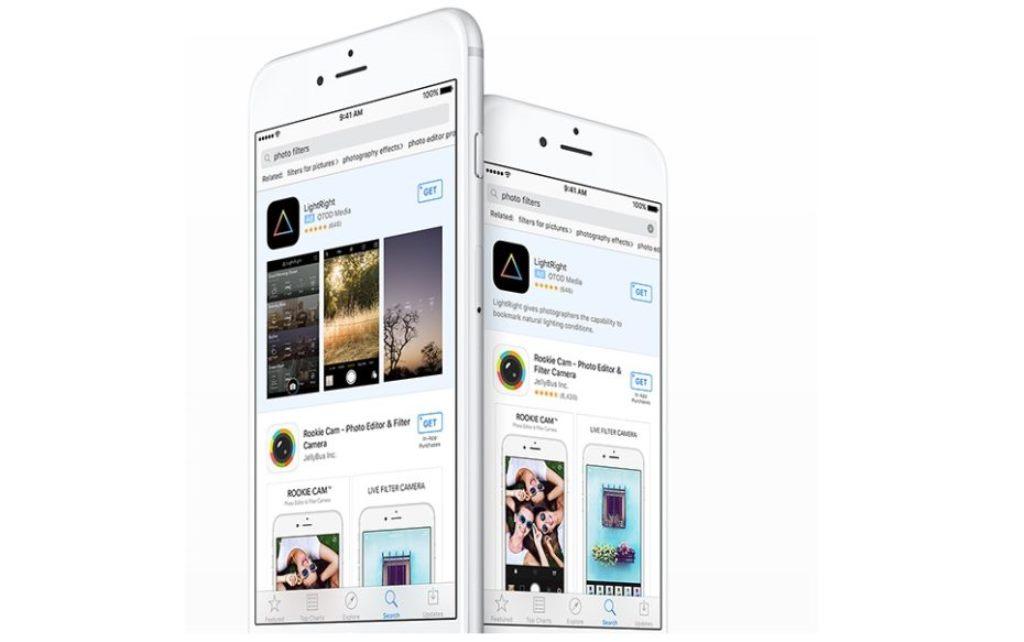 Apple, la pubblicità su App Store arriva negli Stati Uniti