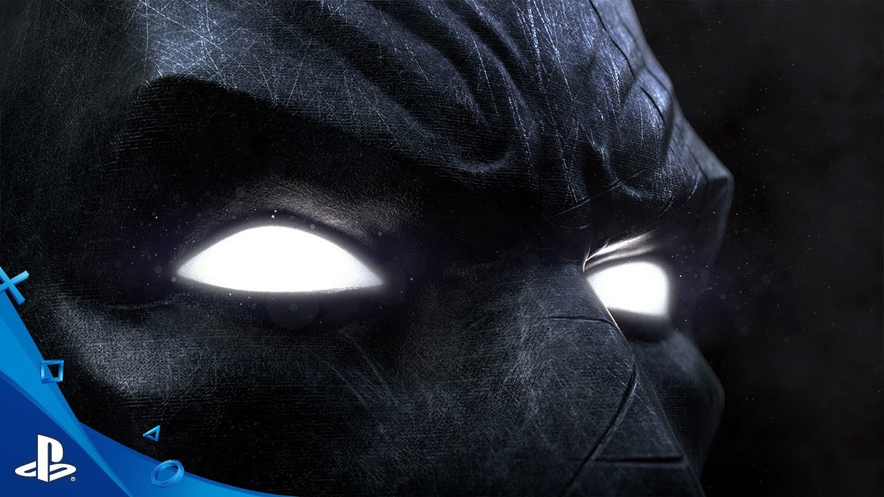 Batman Arkham VR, il gioco durerà un'ora