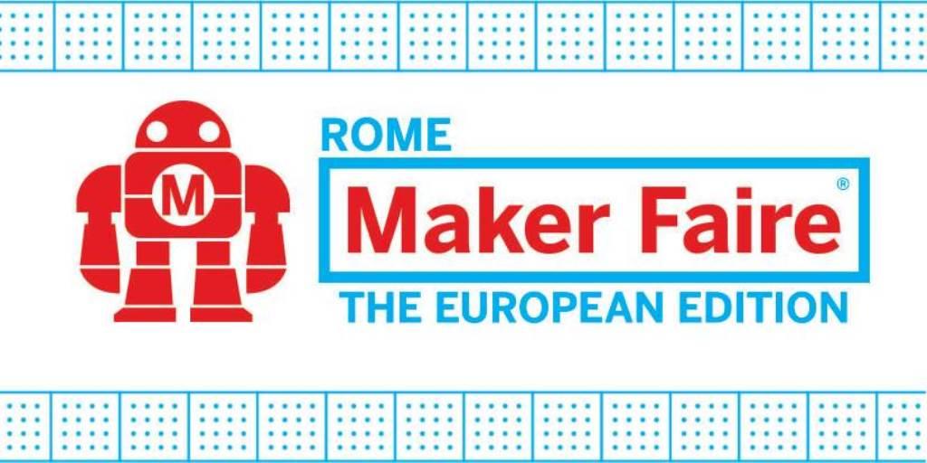 Unidata, la rete LoRaWAN a Maker Faire Rome 2016