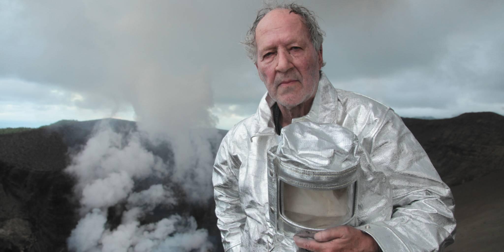 Into the Inferno, il trailer del documentario di Herzog