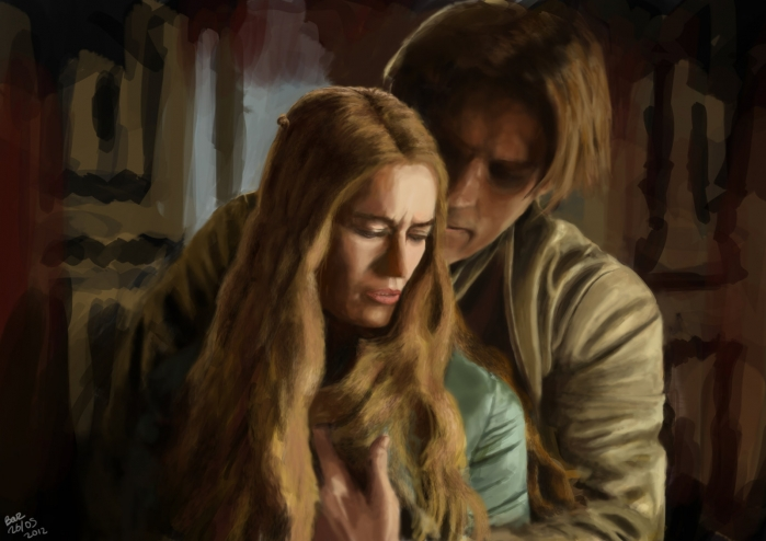 cersei_and_jaime_by_meewtoo-d5151tj