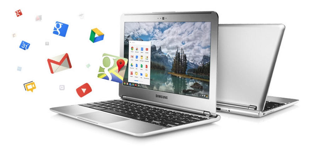 Samsung svela per sbaglio il nuovo Chromebook