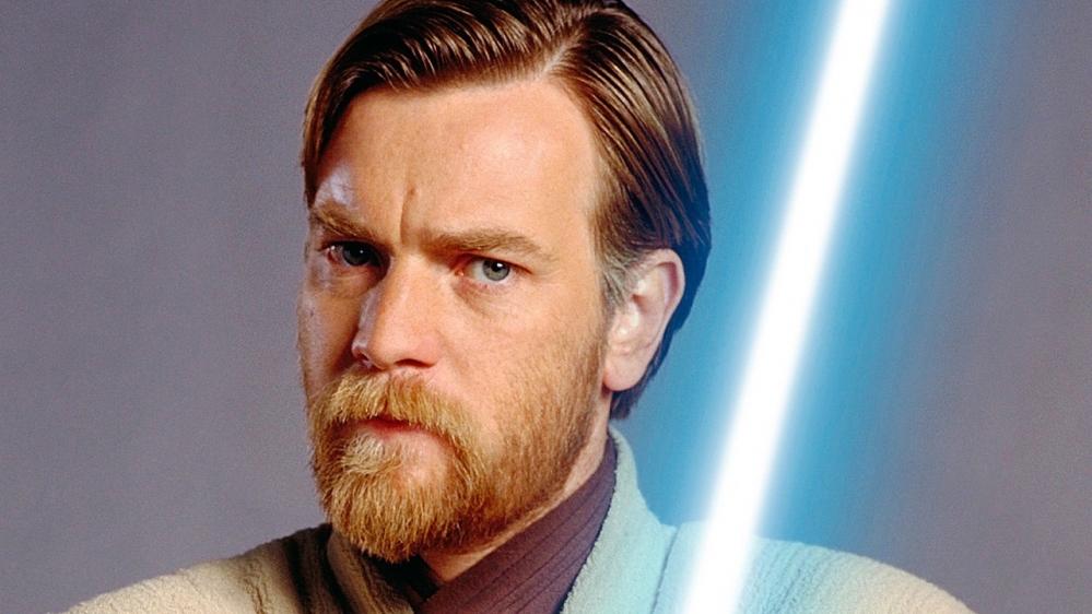 Obi-Wan serie tv