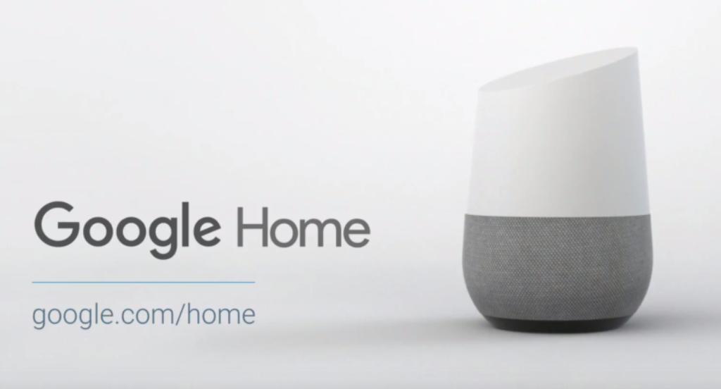 Google Home, l'assistente smart per la casa