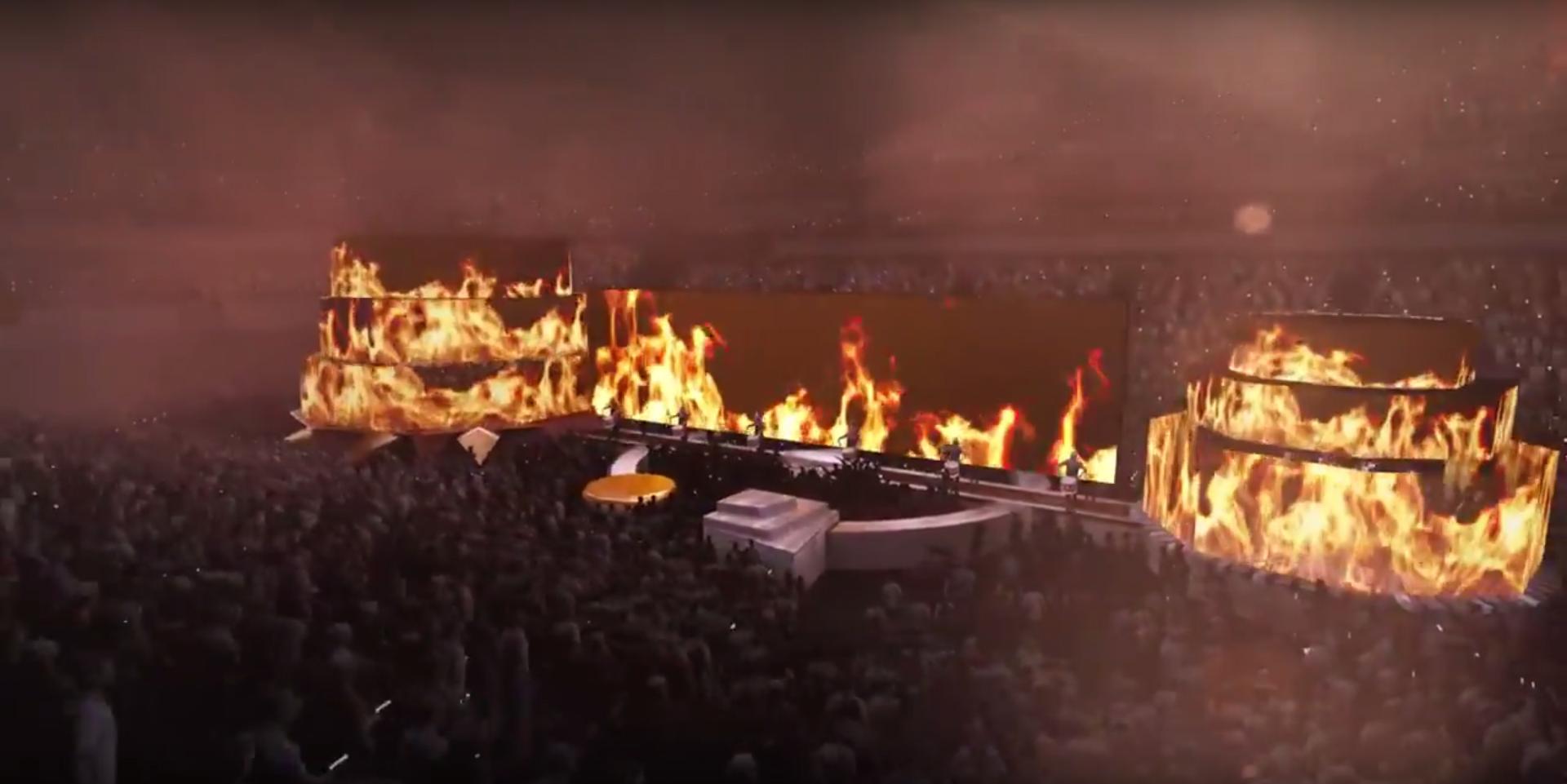 Game of Thrones Live Concert Experience, il video di presentazione