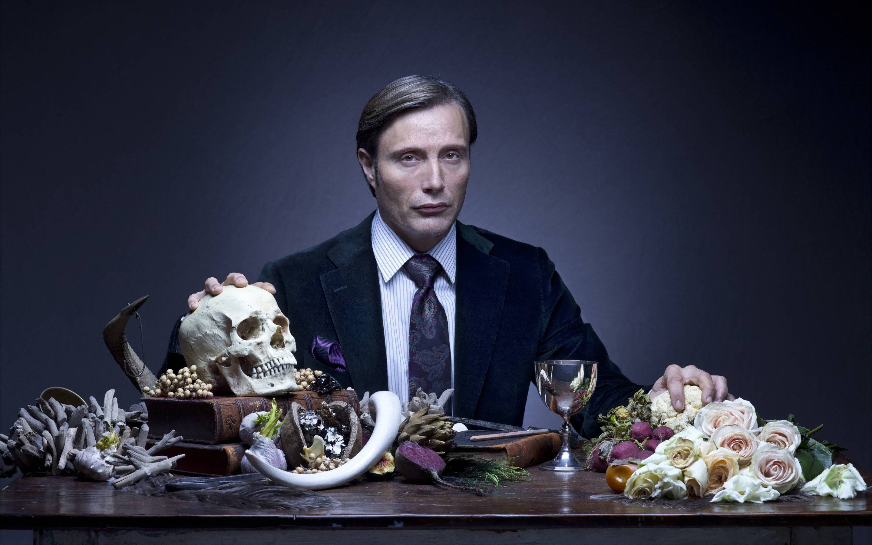 Il libro di ricette di Hannibal the Cannibal