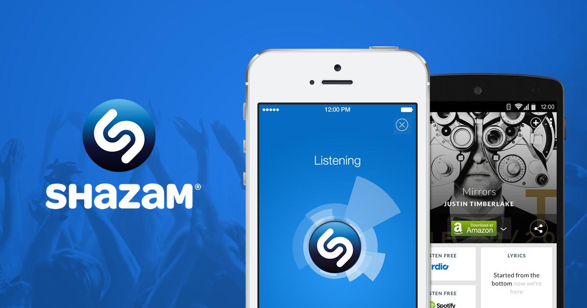 Shazam integra i video di Vadio con un aggiornamento