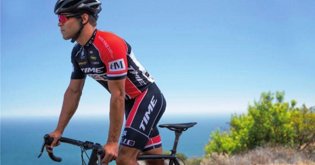 Oakley Radar Pace, occhiali da sole smart per sportivi