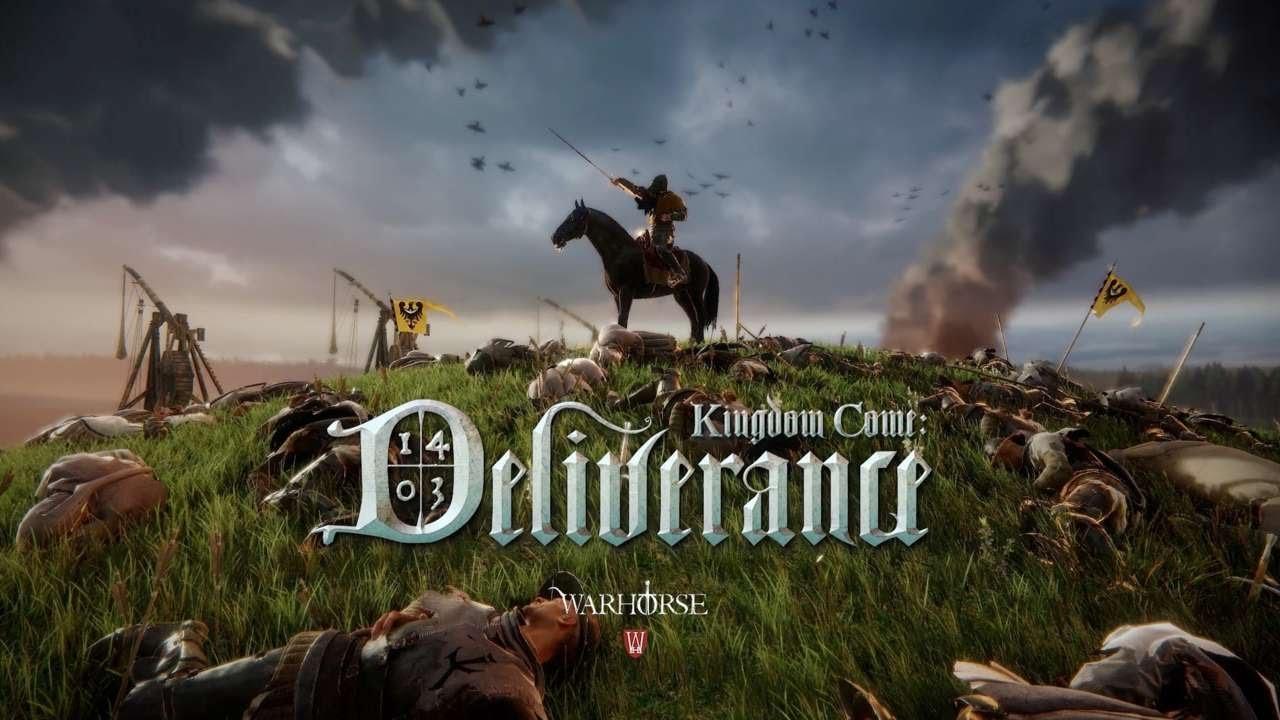 Annunciata la Royal Collector's Edition di Kingdom Come Deliverance