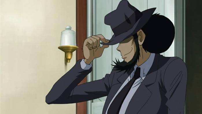 Lupin III daisuke jigen
