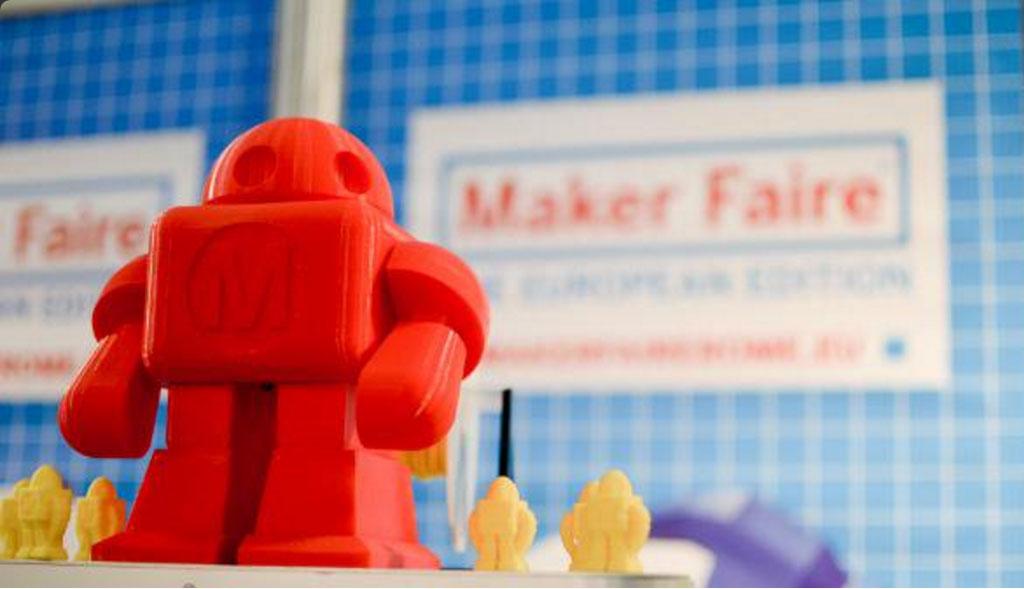 Maker Faire Rome, cibo e tecnologia secondo Future Food Institute