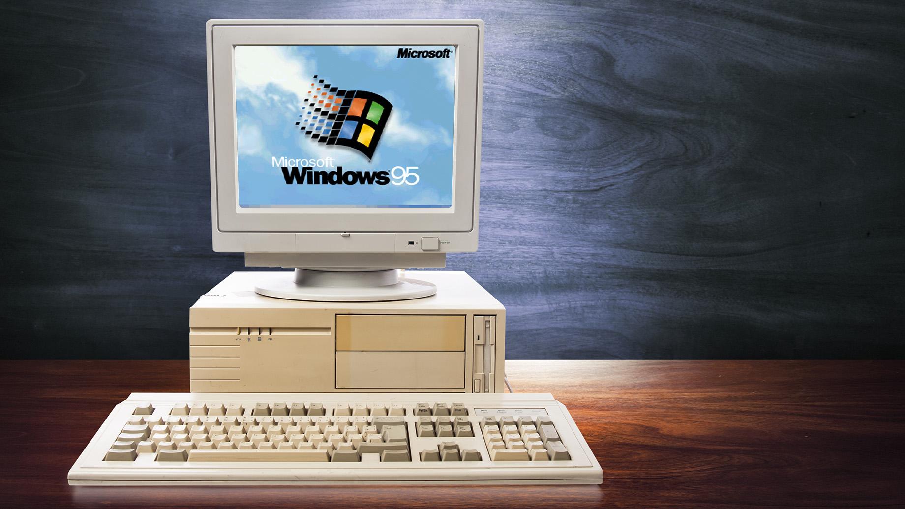 Windows 95, scoperto un nuovo easter egg dopo 25 anni